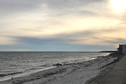 South Yarmouth Cape Cod vacation rental - Sunset