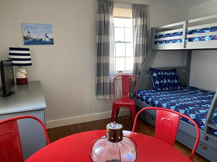 South Yarmouth Cape Cod vacation rental - 2nd bedroom
