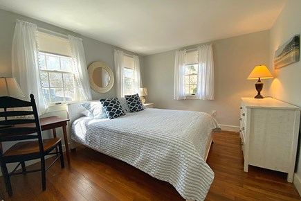 South Yarmouth Cape Cod vacation rental - Master with queen bed