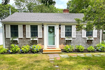 South Yarmouth Cape Cod vacation rental - Welcome to Shambala on Cape Cod.