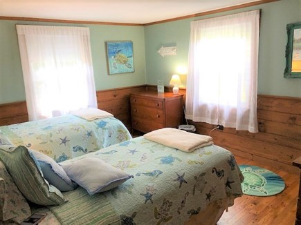 Chatham, Near Cockle Cove Beach Cape Cod vacation rental - Bedroom 2