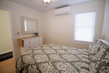 Truro Cape Cod vacation rental - Bedroom with full bed