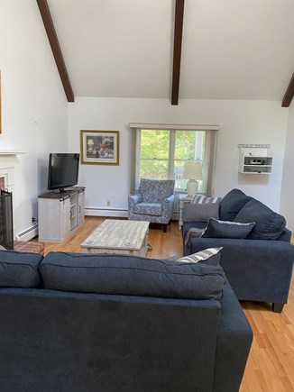 Barnstable, Centerville Cape Cod vacation rental - Spacious Living Room