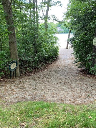 Barnstable, Centerville Cape Cod vacation rental - Holly Point Association Beach access