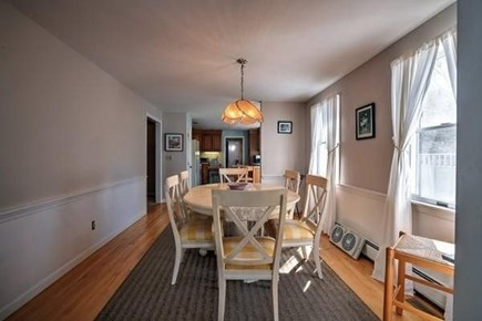 Barnstable, Centerville Cape Cod vacation rental - Dining room - seating for 6