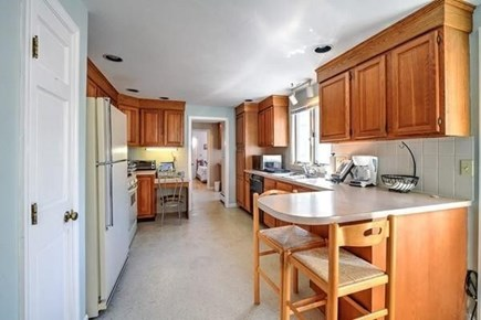Barnstable, Centerville Cape Cod vacation rental - Kitchen-fully stocked with dishes/ pots&pans