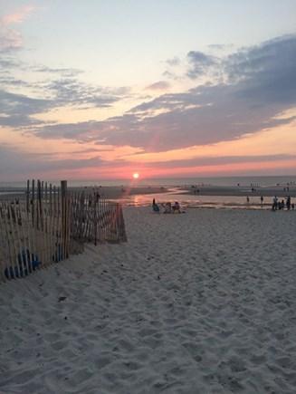 Dennis Cape Cod vacation rental - Bayview Beach