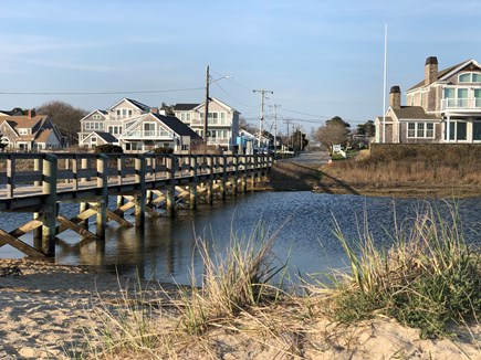 West Yarmouth Cape Cod vacation rental - Perfect area for kayaking