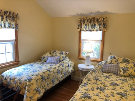 West Yarmouth Cape Cod vacation rental - Two twin XL beds