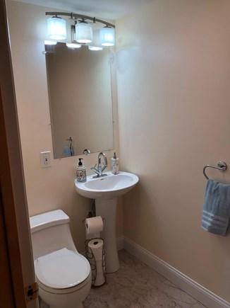 West Yarmouth Cape Cod vacation rental - 1/2 bath