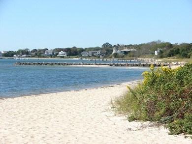 Barnstable Cape Cod vacation rental - Beach
