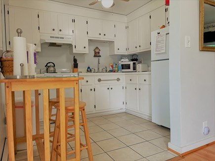 Barnstable Cape Cod vacation rental - Kitchen