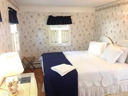 Barnstable Cape Cod vacation rental - Bedroom w/ bath