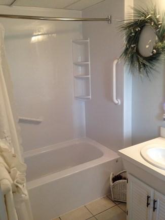 Barnstable Cape Cod vacation rental - Updated bath