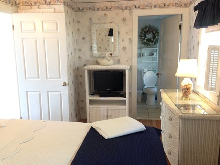 Barnstable Cape Cod vacation rental - Bedroom