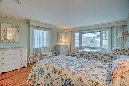 Orleans Cape Cod vacation rental - Twin Suite