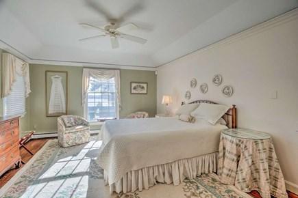 Orleans Cape Cod vacation rental - Primary Bedroom