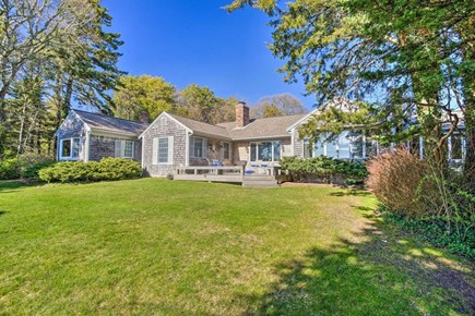 Orleans Cape Cod vacation rental - Exterior view