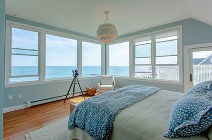 Falmouth Cape Cod vacation rental - Master