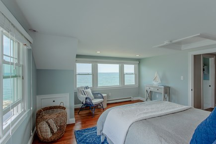 Falmouth Cape Cod vacation rental - Upstairs queen