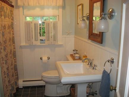 Wellfleet Cape Cod vacation rental - Updated bath