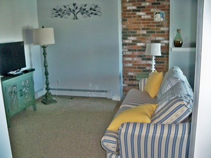 Plymouth MA vacation rental - Lower level living area