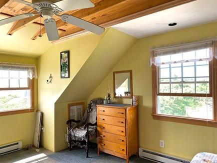 North Truro Cape Cod vacation rental - Upstairs bedroom 1