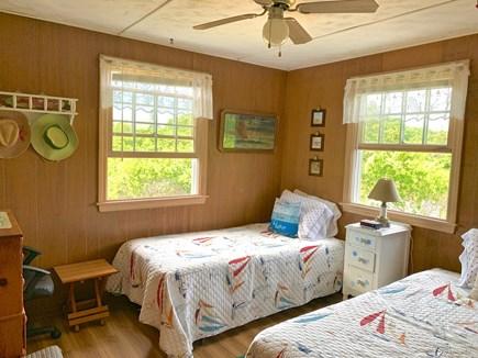North Truro Cape Cod vacation rental - Downstairs bedroom 1