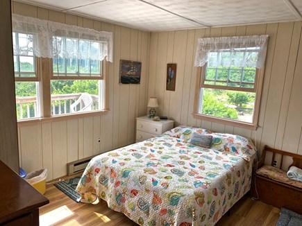 North Truro Cape Cod vacation rental - Downstairs bedroom 2