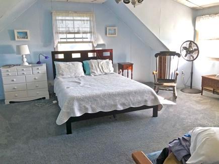 North Truro Cape Cod vacation rental - Upstairs bedroom 2