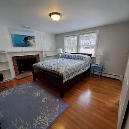 Dennis Cape Cod vacation rental - Primary Bedroom