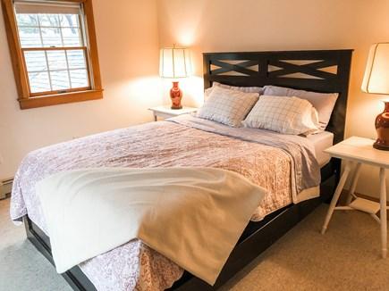 West Dennis Cape Cod vacation rental - 2nd Floor Bedroom 1