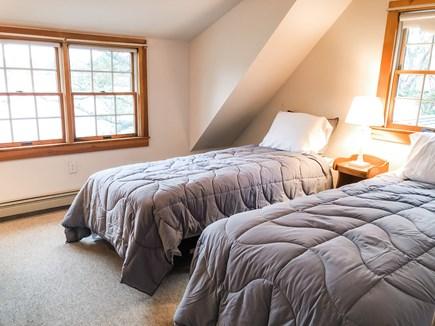 West Dennis Cape Cod vacation rental - 2nd Floor Bedroom 4