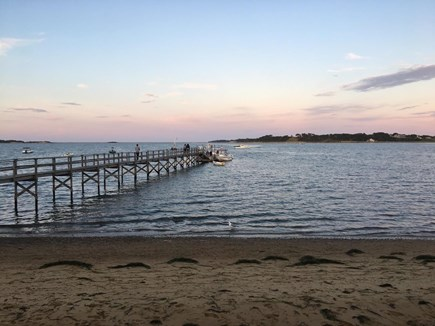 Chatham Cape Cod vacation rental - Soothing and Breathaking- the view from Wequassett Inn
