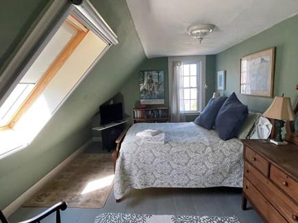 Wellfleet, The Bradford Cape Cod vacation rental - Bedroom