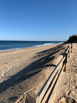 Wellfleet, The Bradford Cape Cod vacation rental - We are close to some of the best beaches on the Cape