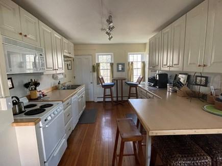 Wellfleet, The Bradford Cape Cod vacation rental - Kitchen