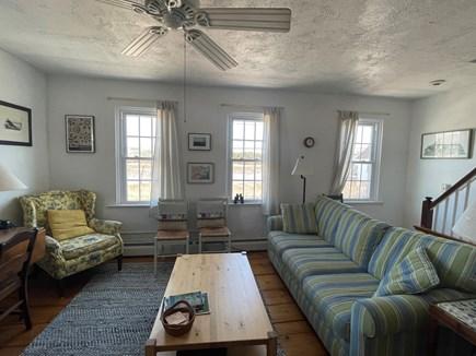 Wellfleet, The Bradford Cape Cod vacation rental - Living room