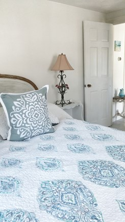 Yarmouth Port Cape Cod vacation rental - Bedroom with queen size bed