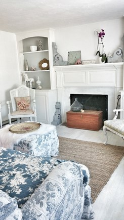 Yarmouth Port Cape Cod vacation rental - Relax after a long beach day