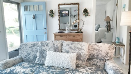 Yarmouth Port Cape Cod vacation rental - Beautiful vintage details