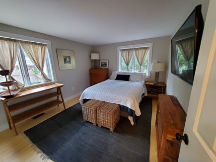 Eastham Cape Cod vacation rental - 1st floor bedroom