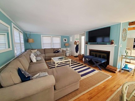 Orleans Cape Cod vacation rental - Your place to relax