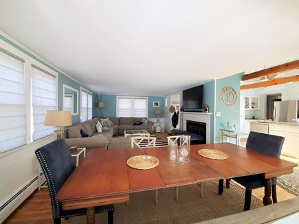 Orleans Cape Cod vacation rental - Enjoy your meal!
