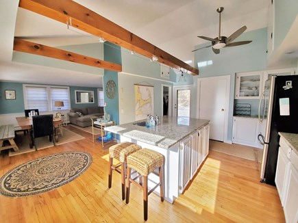 Orleans Cape Cod vacation rental - Kitchen that has all you need