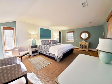 Orleans Cape Cod vacation rental - Large California King master bedroom
