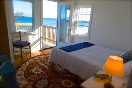 Wellfleet, Beach House Cape Cod vacation rental - One downstairs bedroom