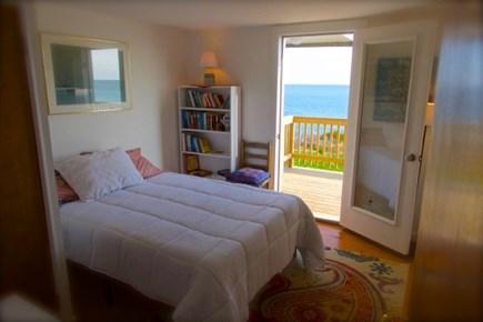 Wellfleet, Beach House Cape Cod vacation rental - Second downstairs bedroom