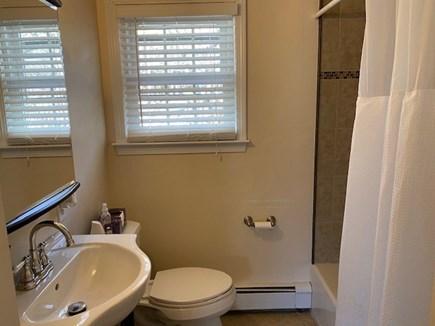 East Dennis Cape Cod vacation rental - Full bath on first floor