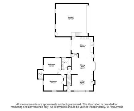 Hyannis Cape Cod vacation rental - Floor plan